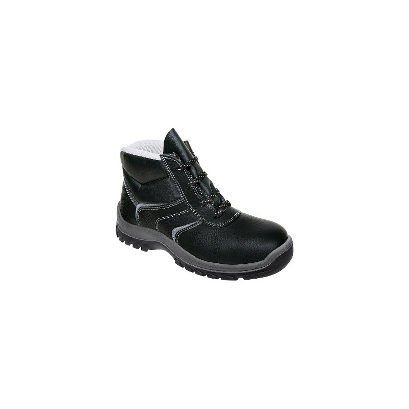 Boot Super Yunque S2/S3. Metal Free