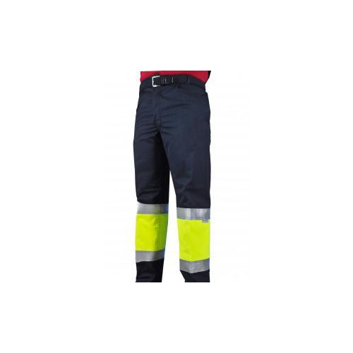High Visibility Trousers fireproof/antistatic